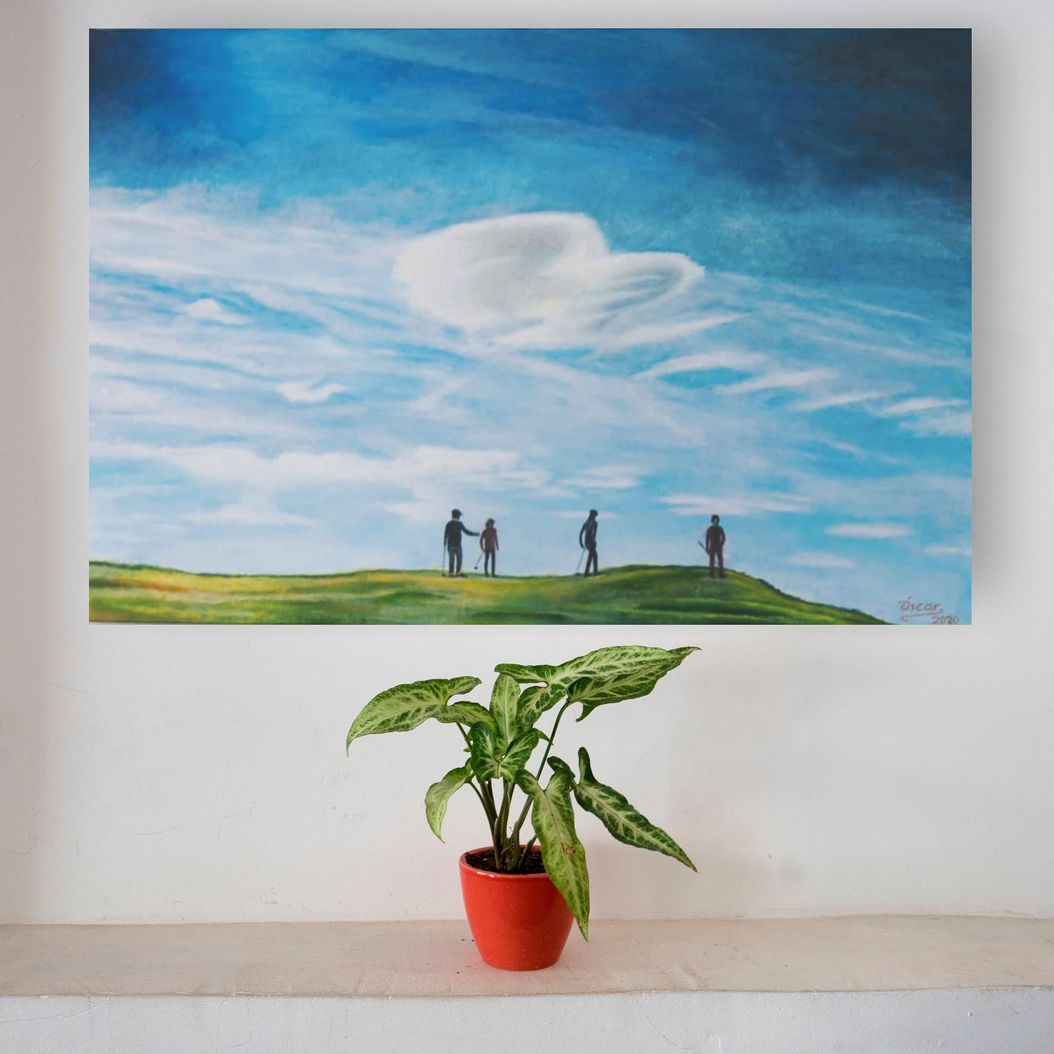 golf decorative