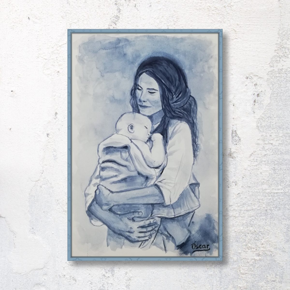 Mother_and_Son